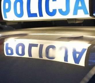 Mieszkaniec Ostrowca długo ukrywał się, ale... wpadł. Policja znalazła u niego bombę