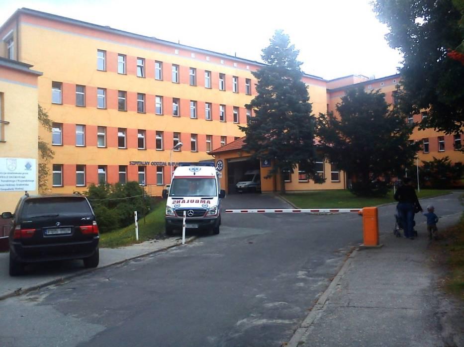 Wydarzenia dnia. Tragedia pod dyskoteką. 23-latek pobity przez mieszkańca pow. kaliskiego zmarł w szpitalu