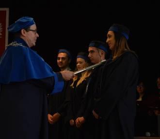 Bełchatów. Inauguracja Roku Akademickiego w Społecznej Akademii Nauk [ZDJĘCIA, FILM]
