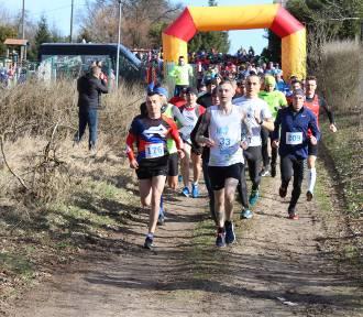 Zimowa Zadyszka Miastko. W biegach wystartowało 237 zawodników (FOTO)