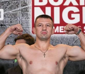 Polsat Boxing Night. Adamek i Saleta zmierzą się w Łodzi