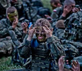 """Oto kobiety, które służą w """"terytorialsach"""" (ZOBACZCIE ZDJĘCIA)"""