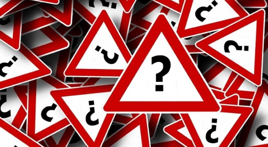 QUIZ. W jakim kraju znajdziesz taki znak drogowy?