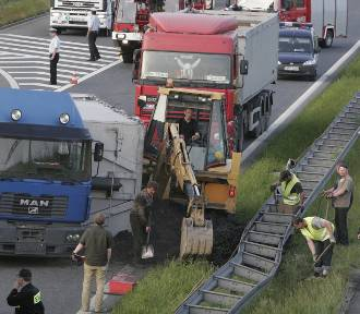 Kontrolerzy NIK wskazali winnych zagrożeń na drogach