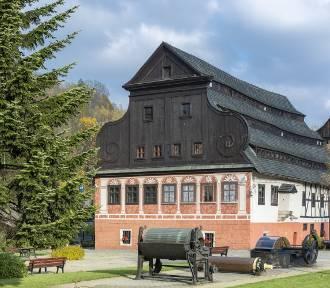Młyn papierniczy w Dusznikach-Zdroju ma szansę znaleźć się na liście UNESCO