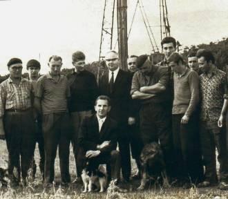 Dziś 63. rocznica odkrycia złóż miedzi przez Jana Wyżykowskiego