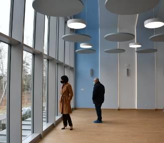 Tak wygląda nowy Zakład Opieki Długoterminowe w Świnoujściuj. ZDJĘCIA