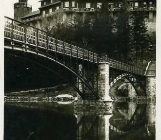 Perła Zachodu zachwyca od zawsze! Zobacz archiwalne zdjęcia i widokówki! [GALERIA]