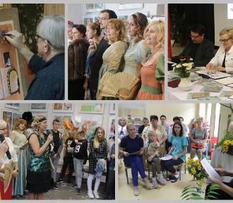Akcja Narodowe Czytanie 2019 we Włocławku [zdjęcia]