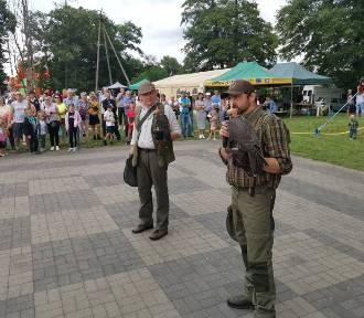 Mnóstwo ludzi na Festiwalu Kultury Łowieckiej w Bytnicy! Zobaczcie zdjęcia!