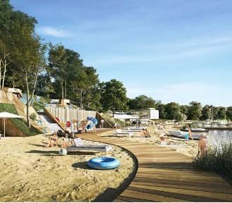 Dłużej poczekamy na nową plażę. Czy miasto będzie na nią stać?