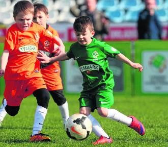 Pomorskie finały największego turnieju piłki nożnej dla dzieci w Europie