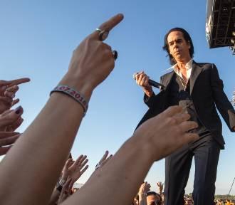 Nick Cave w Polsce 2020. Koncert w Arenie Gliwice [bilety]