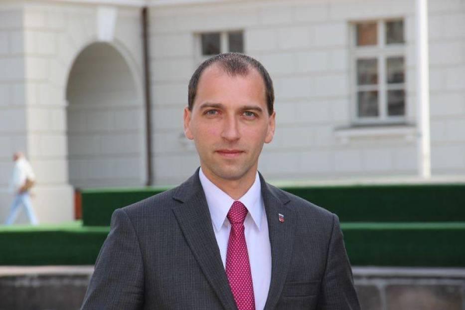 Piotr Kościelny