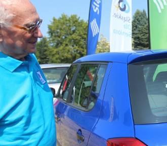 Srebrny listek seniora - będzie nowe oznaczenie samochodów?