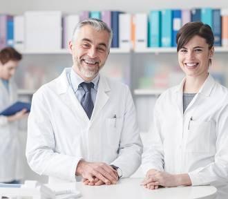 Lekarz i farmaceuta… A co Ty wiesz o ich współpracy? Burzymy mity!