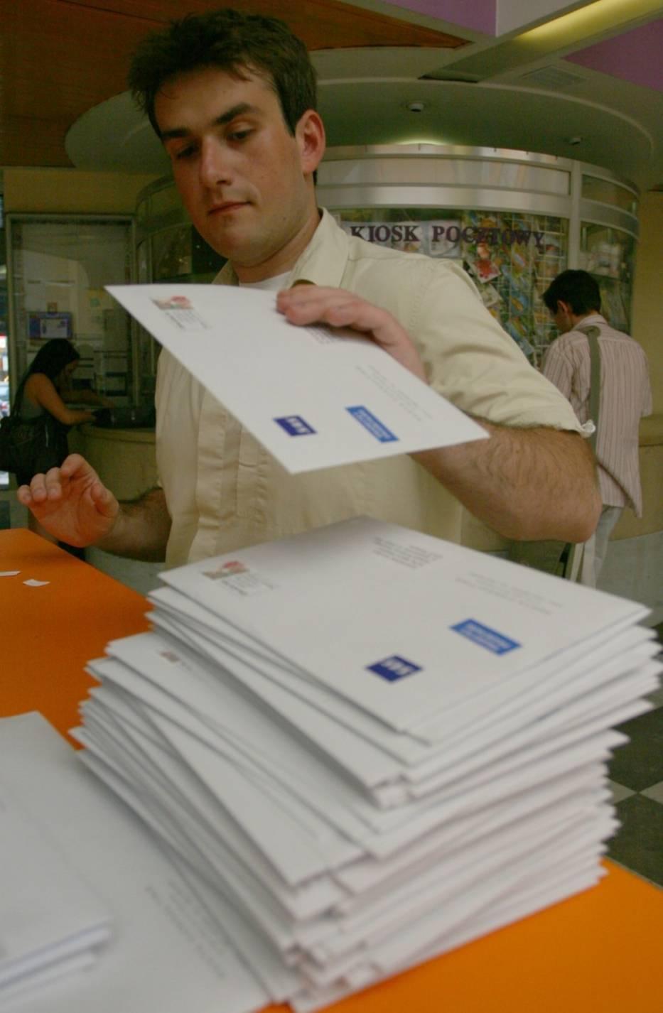 Warszawa: Kody pocztowe dla ulic zaczynających się na S