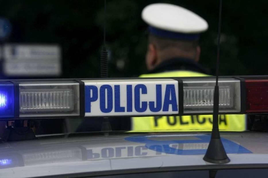 Policjanci skontrolowali łącznie blisko tysiąc pojazdów