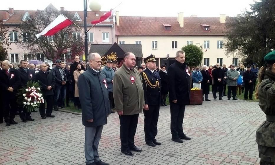 Delegacja Urzędu Miasta