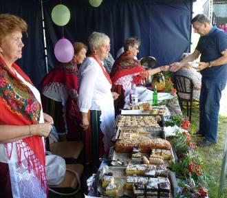 Piknik Rodzinny w Strzałkowie. Bawiły się tłumy mieszkańców