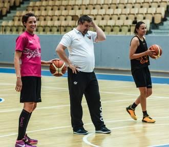 Koszykarki Artego Bydgoszcz wróciły do treningów [zdjęcia, wideo]