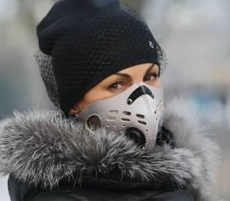 Stan powietrza Warszawa 26 lutego 2018 poniedziałek. Niezdrowa sytuacja!