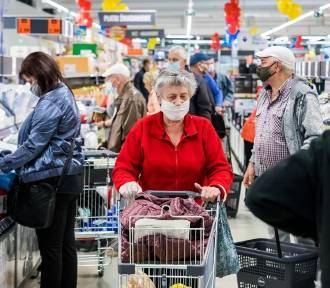 W których sklepach najchętniej robimy zakupy?