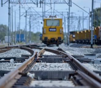 Już niedługo ruszą prace na trasie kolejowej z Krakowa do Skawiny