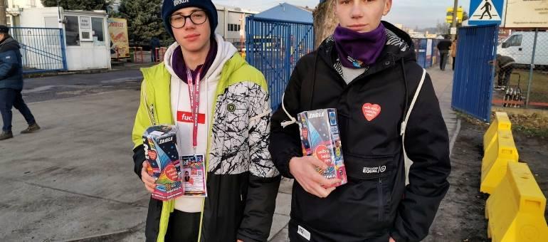 Włocławek. 29. finał WOŚP 2021 we Włocławku. Ruszyła rejestracja wolontariuszy