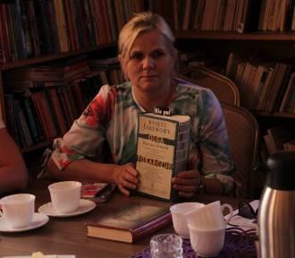 Dyskusyjny Klub Książki w Bibliotece Ośrodka Kultury w Rytlu