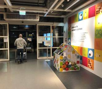 Ikea Katowice zbiera maskotki dla małych pacjentów Górnośląskiego Centrum Zdrowia Dziecka