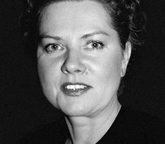Zmarła aktorka Agnieszka Kotulanka. Miała 61 lat