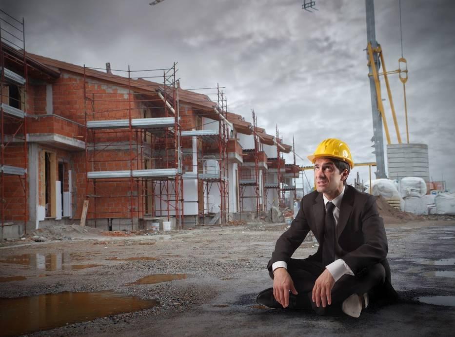 Nadzór budowlany słabo radzi sobie z obowiązkami m