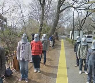 Google Street View: Zobacz zabawne zdjęcia z całego świata i Lublina