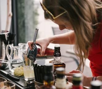 Parowanie burgerów i drinków z whiskey w hotelu Westin Warsaw [WIDEO]