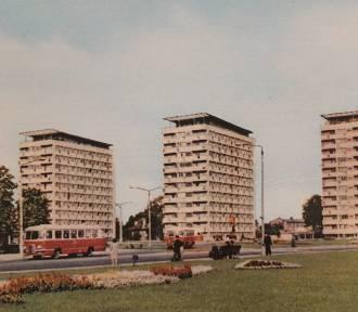 Opole w PRL-u. Pamiętacie, jak wyglądało kiedyś miasto?
