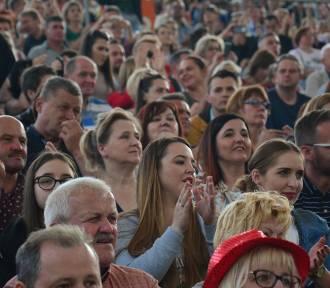 Koncert Lady Pank na Kadzielni w Kielcach. Byłeś? [ZDJĘCIA]