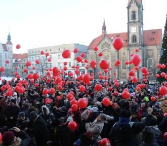 Ulica Wielkiej Orkiestry Świątecznej Pomocy w Tarnowskich Górach? To prawdopodobne
