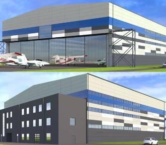 WZL-e w Bydgoszczy będą miały nowy hangar