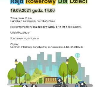Europejski Tydzień Zrównoważonego Transportu w Puławach