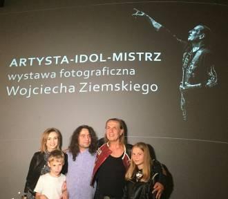 Andrzej Nowak o Wojtku...           [ZDJĘCIA]
