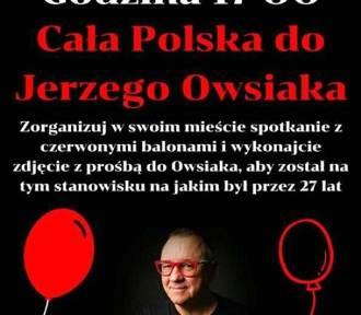 """Września przyłączyła się do akcji """"Cała Polska dla Jerzego Owsiaka"""""""