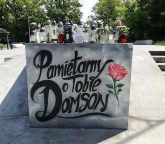 Skatepark w Kaliszu. Prezydent apeluje do młodzieży o zakładanie kasków ochronnych