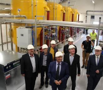 W gminie Wejherowo powstanie stacja uzdatniania wody za ponad 11 milionów złotych [ZDJĘCIA]