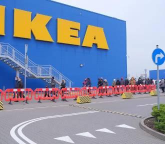 IKEA wyprzedaje końcówki serii po 5, 10 i 20 zł! Gigantyczne okazje i promocje