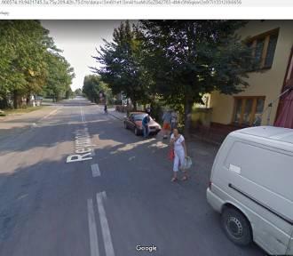 Lipce Reymontowskie w Google Street View. Zobaczcie które ulice można oglądać [ZDJĘCI