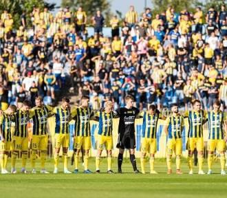 Oceny piłkarzy Arki Gdynia po zwycięstwie nad Stomilem Olsztyn