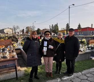 Wolontariusze nie będą kwestować 1 listopada na zagłębiowskich cmentarzach