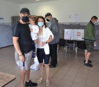 Mieszkańcy gminy Pruszcz Gdański mówią na kogo głosowali i dlaczego