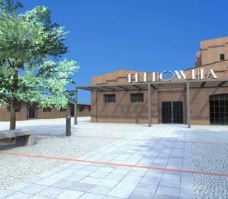 Tak będzie wyglądało Centrum Aktywizacji Społecznej w Czempiniu [FOTO]